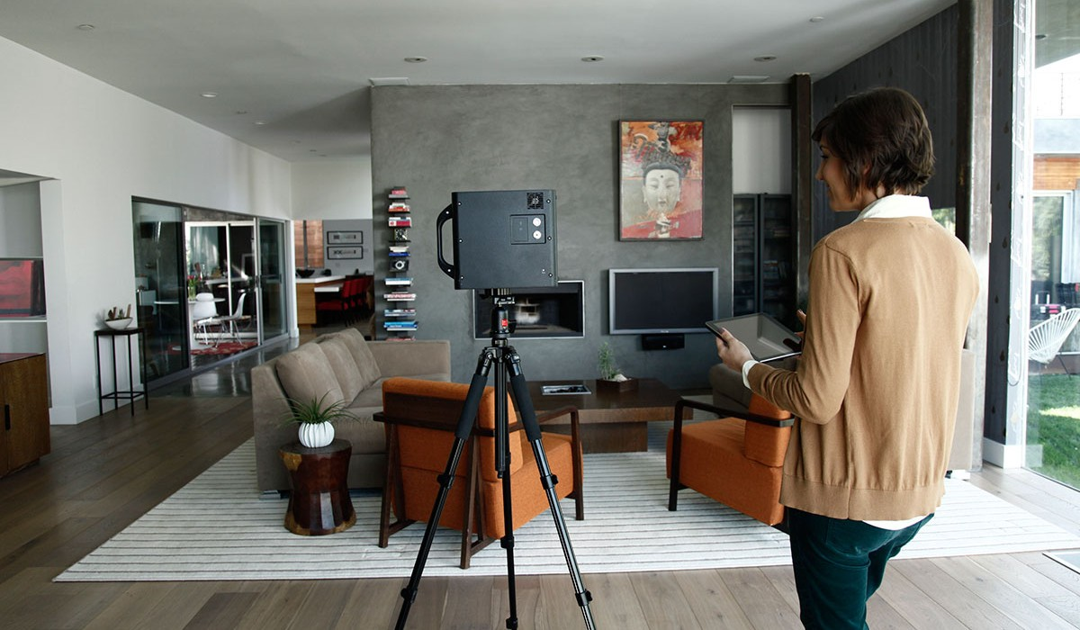 real estate video making