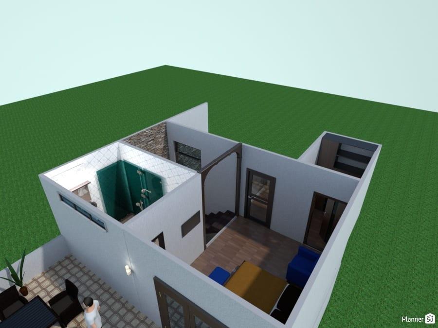 Planner 5D Floor plan software